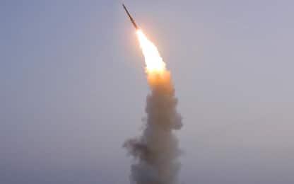 Nuovo test missilistico della Cina sorprende l'Intelligence Usa