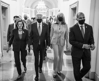 Biden Pelosi Congress