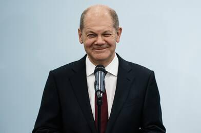 Germania, Scholz annuncia un primo accordo per il nuovo governo