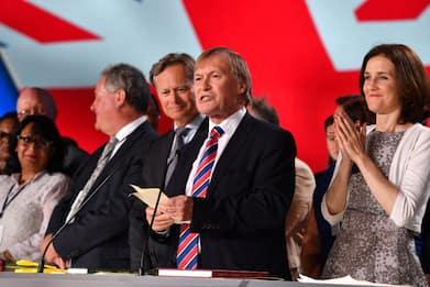 Gran Bretagna, chi era David Amess, deputato Tory ucciso nell'Essex