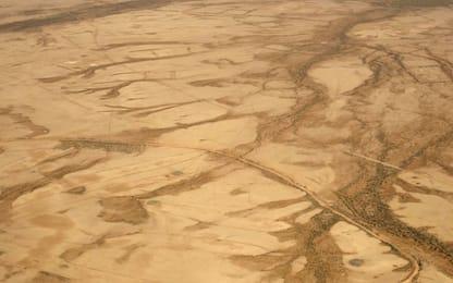Ryad, incidente nel deserto: morte 5 persone, tra cui 3 italiani