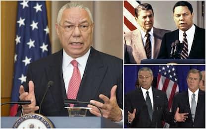 Addio a Colin Powell, l'ex segretario di Stato Usa aveva 84 anni