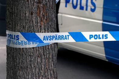 Svezia, aggressione con l'ascia: tre feriti, anche due bambini