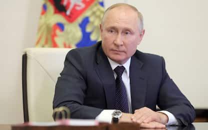 Summit di Mosca: presente delegazione talebana, ma Usa danno forfait