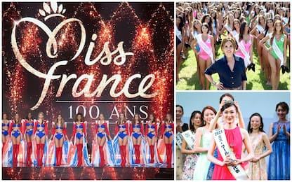 Da Miss France a Miss Mondo: le polemiche per i concorsi di bellezza
