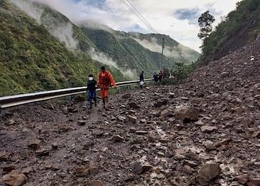 Maltempo, in India almeno 85 morti e in Nepal altri 31