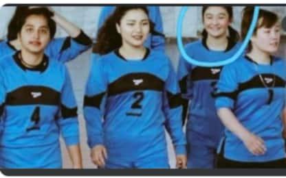 Afghanistan, talebani hanno decapitato giovane pallavolista a Kabul