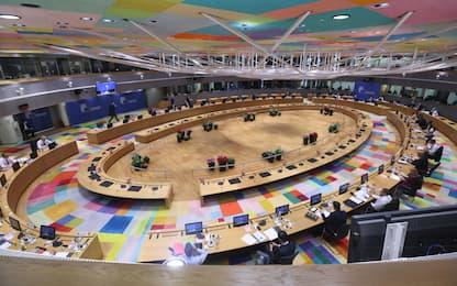 Bruxelles, oggi la riunione del Consiglio europeo: i temi sul tavolo