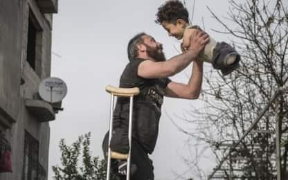 L'immagine simbolo del dramma siriano vince il Siena photo awards 2021