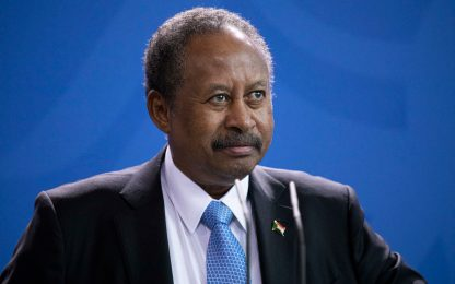 Sudan, media: colpo di Stato, arrestato premier. Altra fonte smentisce