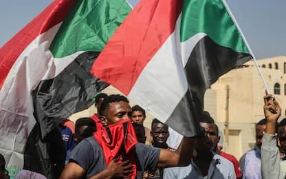 Sudan: colpo di Stato militare, arrestati premier e alcuni ministri