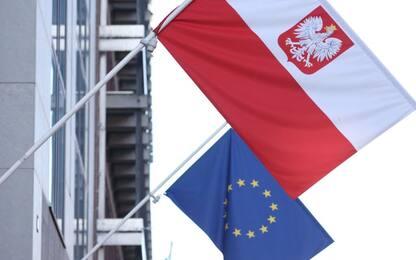 La Corte europea sanziona la Polonia: dovrà pagare 1 milione al giorno