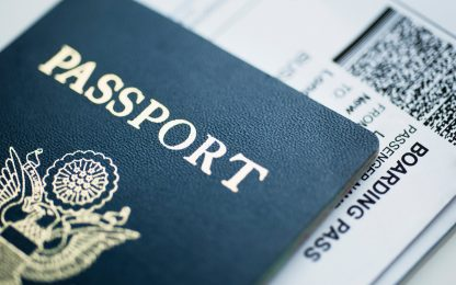 Usa, emesso il primo passaporto con la X per il genere non binario