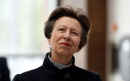 Anna, ritratto della principessa reale anticonformista