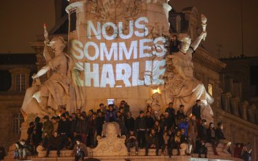 Charlie Hebdo HERO