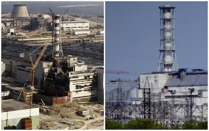 Chernobyl e Pripyat dal disastro a oggi: le foto