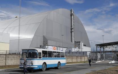 Chernobyl, reazioni di fissione nel reattore 4 a 35 anni dal disastro