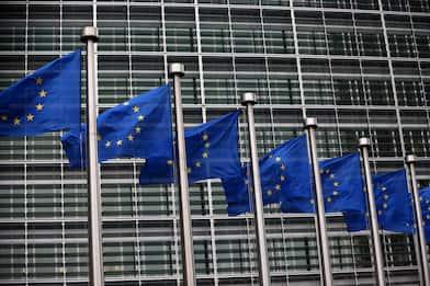 Festa dell'Europa: i momenti più importanti della storia europea. FOTO