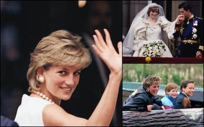 """Lady Diana, non solo il matrimonio """"affollato"""": le 10 frasi celebri"""