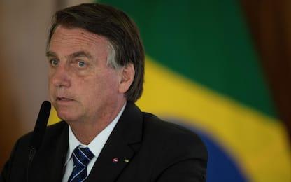 Bolsonaro è cittadino onorario di Anguillara, insorge l'opposizione