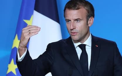 Emmanuel Macron, ritratto di un'incognita