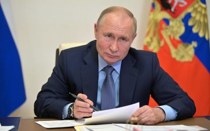 Dall'ingresso nel Kgb all'arrivo al Cremlino: il ritratto di Putin