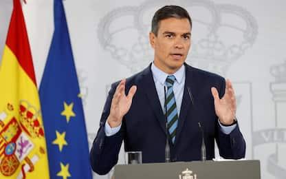 Pedro Sánchez, cadute e risalite del premier spagnolo