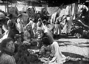 Genocidio armeno: 106 anni dalla strage del 1915