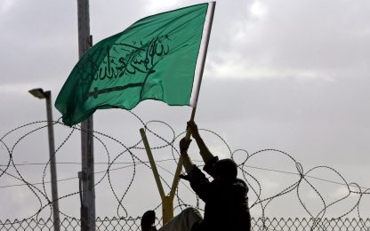 Palestina, cos'è Hamas: l'organizzazione in scontro con Israele