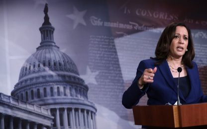 Kamala Harris, chi è la vice scelta da Joe Biden