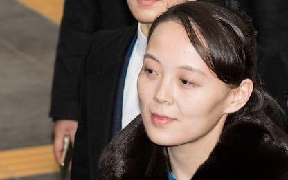 Chi è Yo-jong, la potente sorella del dittatore nordcoreano Kim