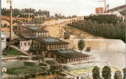 Moresnet, storia di un pezzo di terra conteso in Europa per un secolo