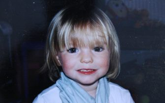UNSPECIFIED - UNDATED: In this handout photo, relased September 16, 2007 missing child Madeleine McCann smiles. The McCann family have returned from Portugal after local police questioned them on the disappearance of daughter Madeleine, who vanished from their hoiliday apartment in Praia da Luz, Portugal, on May 3, 2007. Portugal's public prosecutor is reviewing police papers detailing the Madeleine McCann inquiry. (Photo by Handout/Getty Images)