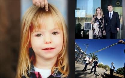 Caso Maddie McCann, dalla scomparsa alle indagini: le tappe. FOTO