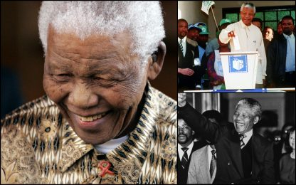 Mandela Day, cos'è e perché si celebra il 18 luglio