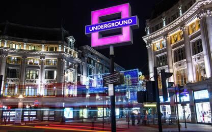 Metropolitana di Londra, 158 anni fa la storica inaugurazione