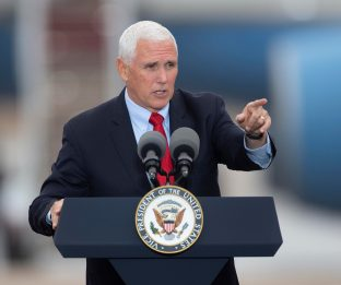 Usa, Pence Commander-in-Chief per poci giorni ma senza delega di Trump