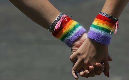 Omofobia, la situazione nel mondo. MAPPE E GRAFICI