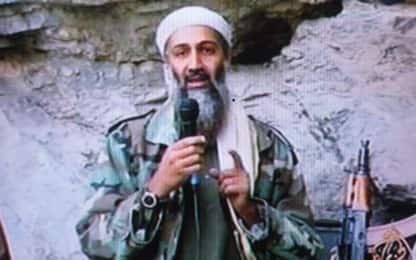 11 settembre, chi era Bin Laden: la storia del capo di Al Qaeda. FOTO