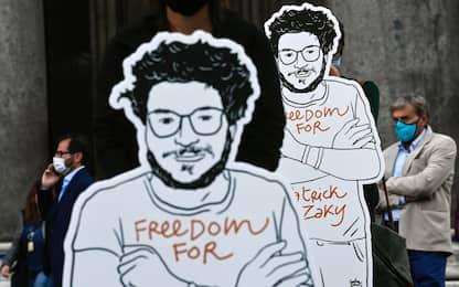 Zaki, Amnesty: accuse terrorismo restano, ottimismo infondato
