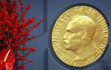 GettyImages-premio Nobel