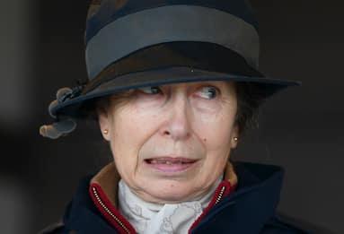 Principessa Anna compie 70 anni: un compleanno senza festeggiamenti