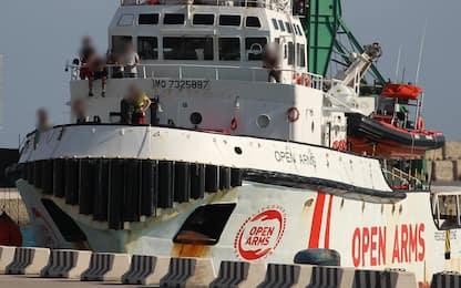 Open Arms, cos'è e come opera l'Ong che salva i migranti in mare