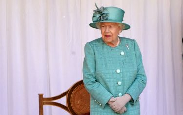 GettyImages-Regina Elisabetta II 1