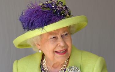 GettyImages-Regina Elisabetta II 12