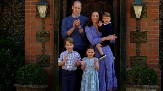 Foto Natale Famiglia Reale Inglese 1990.Royal Family L Albero Genealogico Della Famiglia Reale Inglese Foto
