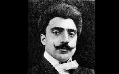 Trilussa: la storia del poeta di Roma