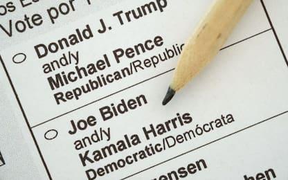 USA 2020, i programmi dei candidati alla Casa Bianca