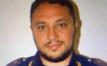 Napoli, poliziotto ucciso: Associazione Vittime Dovere parte civile