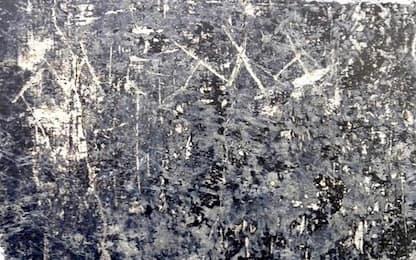 """Pompei: il mistero di """"Mummia"""", il graffito emerso durante gli scavi"""